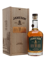 Jameson 18 Year Old  |  2018 Release