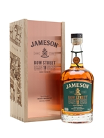 Jameson 18 Year Old  |  Bow Street Edition