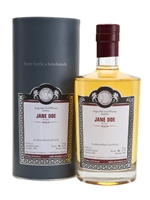 Jane Doe 1989  |  Caribbean Rum Finish  |  Malts of Scotland