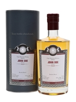 John Doe 2004  |  Bourbon Barrel  |  Malts of Scotland
