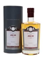 John Doe 2004  |  Bourbon Barrel  |  Malts of Scotland