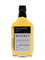 Killowen  |  Small Batch  |  10 Year Old  |  Peated Experimental Series