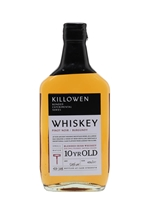 Killowen  |  10 Year Old  |  Pinot Noir Cask  |  Experimental Series