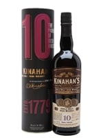 Kinahan's 10 Year Old Single Malt