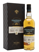 Knappogue Castle  |  21 Year Old