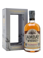 Lambay  |  Malt Irish Whiskey