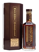 Method and Madness  |  28 Year Old  |  Ruby Port Cask