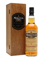 Midleton Very Rare  |  Bot. 2017