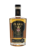 Pearse 12 Year Old  |  Single Malt Irish Whiskey