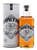 Powers John's Lane 12 Year Old  |  Single Pot Still