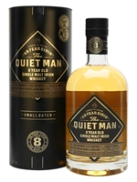 The Quiet Man 8 Year Old Single Malt