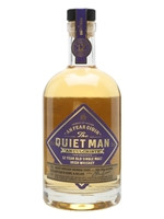 The Quiet Man 12 Year Old Reserve  |  An Culchiste