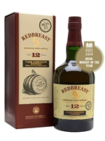 Redbreast 12 Year Old  |  Cask Strength  |  Batch B1-17