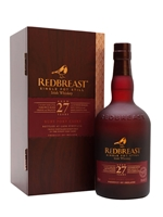 Redbreast  |  27 Year Old