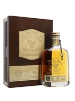 Teeling 33 Year Old  |  Vintage Reserve Collection