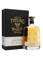 Teeling  |  15 Year Old  |  The Revival Vol IV  |  Muscat Finish