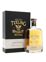 Teeling Revival  |  5th Release  |  12 Year Old