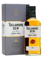 Tullamore Dew 14 Year Old