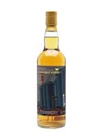 Irish Single Malt 1993     27 Year Old     The Whisky Agency