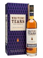 Writers Tears Cask Strength Bot. 2016