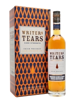 Writers Tears Cask Strength  |  Bot. 2015