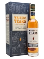 Writers Tears Cask Strength  |  Bot. 2017
