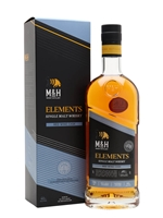 Milk & Honey  |  Wine Cask  |  Elements Series