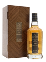Inverleven 1985  |  33 Year Old  |  Gordon & MacPhail Private Collection