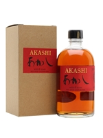 Akashi 6 Year Old  |  Red Wine Cask