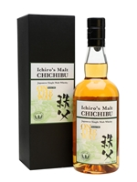 Chichubu On The Way  Bot.2015 Ichiro's Malt
