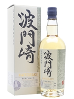 Hatozaki  |  Pure Malt Japanese Whisky