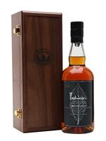 Ichiro's Malt & Grain  |  Japanese Blended Whisky