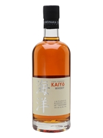 Kaiyo  |  Mizunara Oak  |  Cask Strength