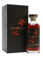 Karuizawa  |  The Water of Life  |  35 Year Old