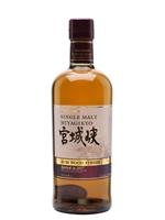 Nikka  |  Miyagikyo  |  Rum Finish