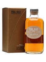 Nikka  |  Pure Malt  |  White