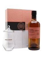 Nikka  |  Coffee Grain Whisky  |  Glass Pack