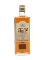 Sapporo Whisky