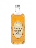 Suntory Kakubin White Label