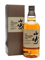 Yamazaki Bourbon Barrel Bot. 2013