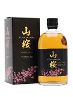 Yamazakura  |  Blended Whisky  |  Half Litre