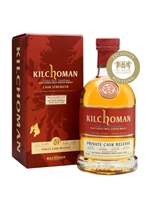 Kilchoman 2006  10 Year Old TWE Exclusive