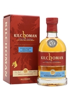 Kilchoman 2007  |  11 Year Old  | The Whisky Exchange Exclusive