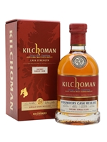 Kilchoman 2008 Sherry Cask  |  9 Year Old  |  Founders Cask