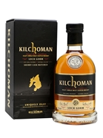 Kilchoman Loch Gorm 2009  |  Sherry Cask Bot. 2017