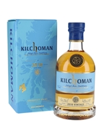 Kilchoman  |  2010 Vintage  |  9 Year Old