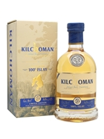 Kilchoman 2010  |  100% Islay Bot. 2017  |  7th Edition