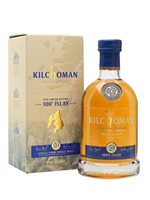 Kilchoman 100% Islay  |  Bot. 2018  |  8th Edition
