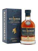 Kilchoman  |  PX Sherry Matured  |  Bot.2021