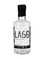 Lagg     Heavily Peated     New Make Spirit